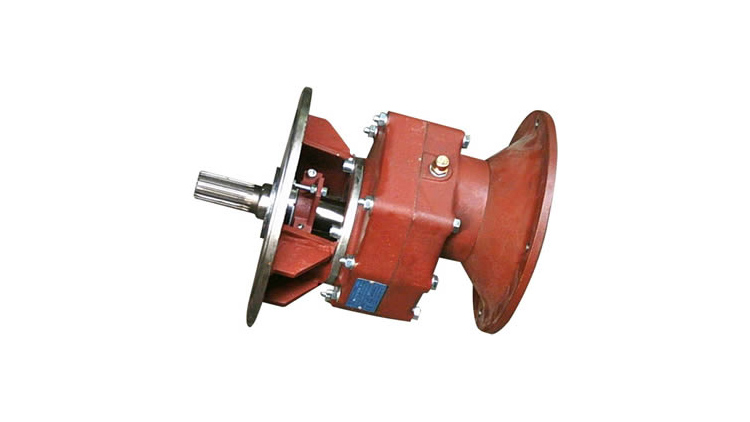 Components for screw conveyors