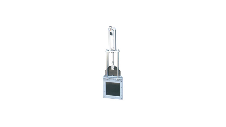VGS slide valves